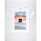 LA FAMILIA Black Box Horizon Boys T-Shirt