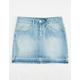 SCISSOR Girls Denim Skirt