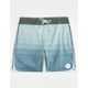 QUIKSILVER Vista Beach Mens Boardshorts
