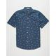 EZEKIEL Macaw Mens Shirt