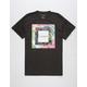 LA FAMILIA Exotic Square Mens T-Shirt