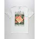 LA FAMILIA Paradise Window Mens T-Shirt