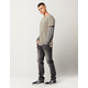RSQ London Mens Ripped Skinny Jeans
