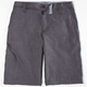 SUBCULTURE Oxford Boys Shorts