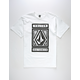 VOLCOM Status Mens T-Shirt