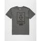 VOLCOM Tension Mens T-Shirt