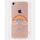 ANKIT Rainbow iPhone 7 Case