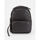 VIOLET RAY Tanya Studded Mini Backpack