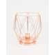 Rose Geometric Light