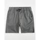 QUIKSILVER Fun Days Mens Shorts