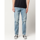 LEVI'S 502 Blue Stone Regular Taper Fit Mens Jeans