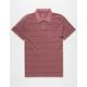 RVCA Lines Mens Polo Shirt