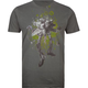 STORMCLOUDZ Overgrowth Mens T-Shirt