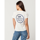 RVCA New Style Womens Tee