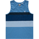 VOLCOM Filler Stripe Mens Tank