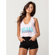 FULL TILT Siesta Queen Womens Tank