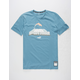 PUMA x PINK DOLPHIN Leap Mens T-Shirt