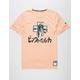 PUMA x PINK DOLPHIN Promo Mens T-Shirt