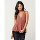 O'NEILL Crystal Womens Top