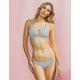 O'NEILL Highway Stripe Cheeky Bikini Bottoms