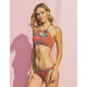ROXY Strappy Love Reversible Bikini Bottoms