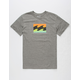 BILLABONG Team Wave Boys T-Shirt