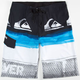 QUIKSILVER Young Guns Repeater Mens Boardshorts
