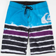 QUIKSILVER Cypher Roam Mens Boardshorts