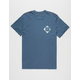 RVCA ATW 90 Mens T-Shirt