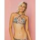 BILLABONG Mas Flores Bikini Top