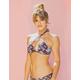 HOBIE Tropi Call Me Bikini Top