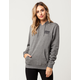 YOUNG & RECKLESS Logo Womens Hoodie