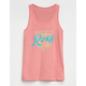 ROXY Retro Girls Tank