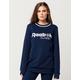 REEBOK Classic Womens Crew Sweatshirt