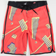 VOLCOM Sir Dots Alot Mens Boardshorts