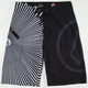 VOLCOM Megla Circle Mens Boardshorts