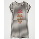 BILLABONG Pineapple Girls Dress