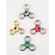 Metallic Fidget Spinner