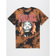 Snoop Dogg Flame Mens T-Shirt