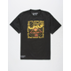 LRG Spinning Circlez Mens T-Shirt