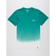 HUF Dip Dye Mens T-Shirt