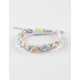 RASTACLAT Mini Mellow Shoelace Bracelet