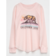 BILLABONG Cali Bear Girls Thermal