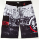 METAL MULISHA Applied Mens Boardshorts