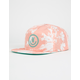 NEFF Wavy Snapback Hat