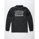 HUF Romes Mens Coach Jacket