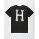 HUF Blur Mens T-Shirt
