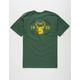 VANS Buck Shot Mens T-Shirt