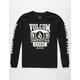 VOLCOM Black Boys T-Shirt
