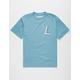 LRG Three L's Mens T-Shirt